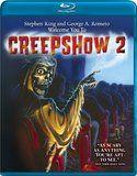 Brand New! Creepshow 2 on Blu-Ray! Stephen King Stories, George A Romero Script! Films Stephen King, Stephen King It, Paranormal, Tom Savini, Ec Comics, Blu Ray, Horror Films, Horror Posters, Movie Posters