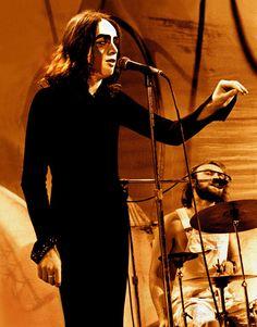Peter Gabriel, Phil Collins: Genesis