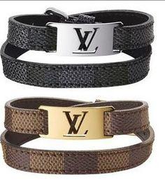 #LV #mens #bracelets