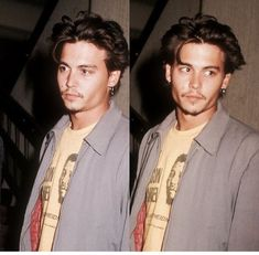 Uploaded by satans side hoe. Find images and videos about johnny depp, johnny and hot guys on We Heart It - the app to get lost in what you love. Johnny And Winona, Young Johnny Depp, Here's Johnny, Johnny Depp Movies, Junger Johnny Depp, Jonh Deep, Beautiful Boys, Pretty Boys, Z Cam