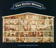 The Dolls' House in the Smithsonian Institution   Doll House ...