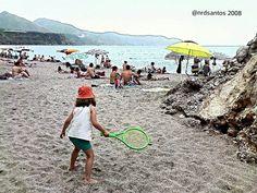 Nerja. Fun at the beach (2008)