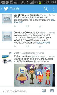 Algunos tuits