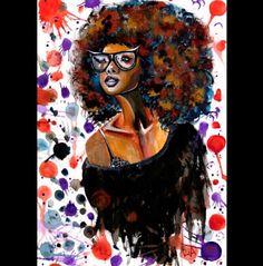 @artist_ria http://artist-ria.instaprints.com/ amazing portraits!
