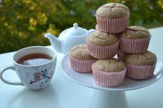 muffiny bez múky
