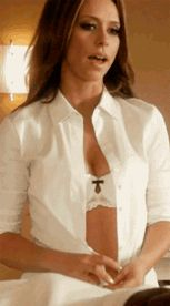 Jennifer Love Hewitt ~ gif