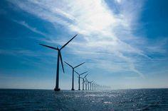 Denmark's wind power just exceeded their energy demand