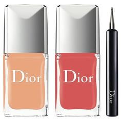 The Beauty News: Dior Milky Dots Makeup Collection Summer 2016