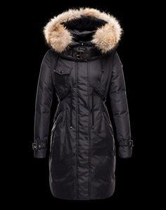 Coat - Moncler