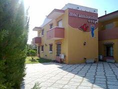 Hotel Matalascañas Golf en Matalascañas (Almonte - Huelva).