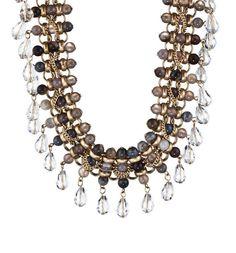 The Karpos Grey Necklace