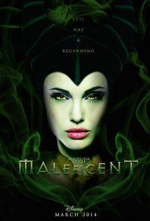 Maleficent/マレフィセント