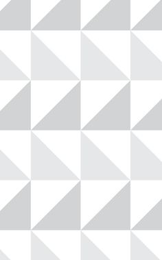 Style a contemporary living room space with our grey triangle wallpaper, a versatile geometric style design for walls. Grey Triangle Wallpaper, Grey Wallpaper, Cheap Dorm Decor, Dorm Decorations, Designer Wallpaper, Wallpaper Designs, Wallpaper Ideas, Hallway Decorating, Interior Decorating