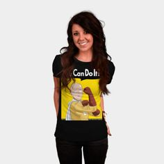 One Punch Can Do It! womens shirt http://geek.ragebear.com/rdz1y