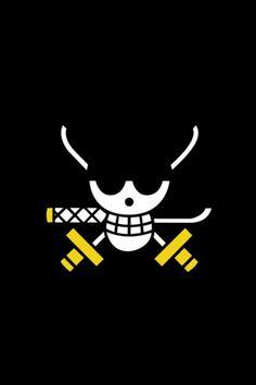 Pirate scull