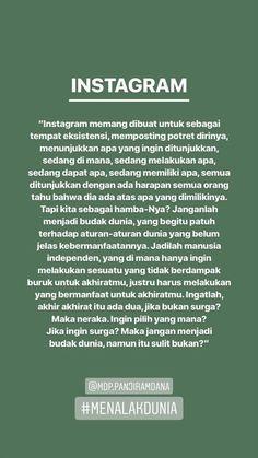 Trendy Ideas for quotes indonesia motivasi islam Quran Quotes, Faith Quotes, True Quotes, Words Quotes, Honesty Quotes, Deep Quotes, Reminder Quotes, Self Reminder, Daily Reminder