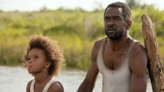 'Beasts of the Southern Wild' Dwight Henry Featurette