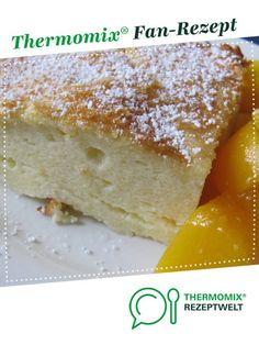 Topfenauflauf (Quarkauflauf) von sabri. Ein Thermomix ® Rezept aus der Kategorie Desserts auf www.rezeptwelt.de, der Thermomix ® Community.