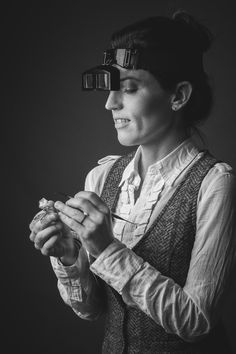 Dafne Pasqualotto/ Artistar Jewels 2018