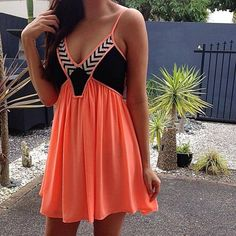 Coral, perfect for spring