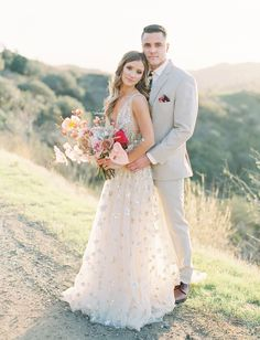 The Pretty Project Workshop // Star Celestial-Inspired Wedding dress