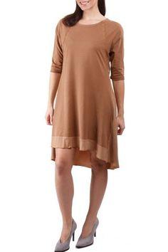 Deha / Different. High Neck Dress, Sweaters, Dresses, Fashion, Turtleneck Dress, Vestidos, Moda, Fashion Styles, Sweater