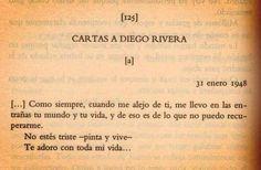 Frida Kahlo Love Quotes   frida kahlo