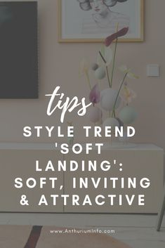 Soft Landing: a style trend that's soft, inviting, and attractive Beautiful Flowers Pictures, Flower Pictures, Little Flowers, Cut Flowers, Uk Photos, Flowering Shrubs, Foliage Plants, Soft Pillows, Flower Shape