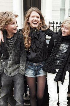 Young kids fashion - Google Search