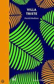 Villa Triste - Patrick Modiano Plant Leaves, Villa, Plants, Plant, Fork, Villas, Planets