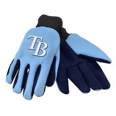 Tampa Bay Rays 2015 Ulitity Glove - Colored Palm