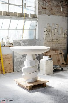 Table Furniture, Furniture Making, Furniture Design, Fresco, Home Decor Inspiration, Home And Living, Diy Home Decor, Architecture Design, New Homes