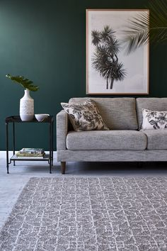 If you love that mid century modern feel then take advantage of the Early Settler Spring Sale to create your own. We have hot prices on contemporary sofas, up to 50% off selected prints, cushions and homewares and 25% off your choice of hand woven rugs direct from India.