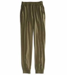 AE Soft Cinched Pant