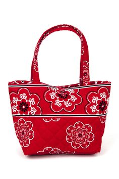 Pippa- Shown in Americana Red