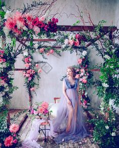 Boho Beach Wedding, Dream Wedding, Brides Room, Bridal Poses, Floral Photography, Perfect Photo, Photo Studio, Event Decor, Wedding Designs