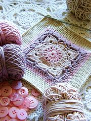 Willow crochet wip | Flickr - Photo Sharing!