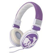 High Quality Skullhead Headphones