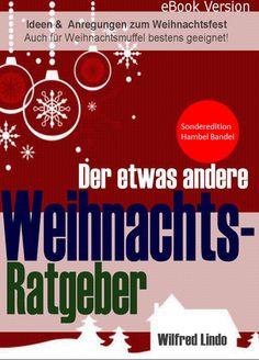 Der etwas andere Weihnachtsratgeber von Wilfred Lindo - Cover! Calm, Cover, Artwork, Ideas, Work Of Art, Auguste Rodin Artwork, Artworks, Illustrators