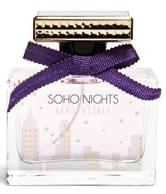 Soho Nights Fragrance - Aeropostale.