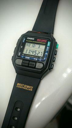 Retro Watches, G Shock Watches, Vintage Watches, Best Kids Watches, Cool Watches, Casio Digital, Digital Watch, Running Watch, Luxury Watches For Men