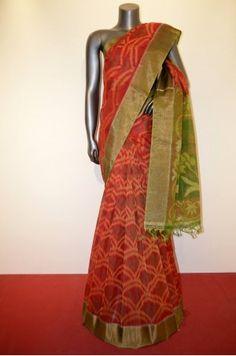 Pochampally Pure Silk Cotton Saree Brand: Janardhan silks Product Code: AC212130 Price: ₹4,350 #Wedding #Kanchipuram #Kanjivaram #Kanjeevaram #Designersarees #Ethnicwear #Exclusivedesign #India # Saree fashion #Sari #Beautiful Saree #wedding #bridalwear #indianwedding #designer #bridal #desi #indianfashion #partywear #ethnic #sarees #onlineshopping Sarees #indianbride #indianwear #Saree love #uk #usa # canada #traditional #gorgeous #bride #elegant