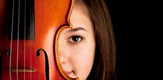 The Most Valuable Lesson I Learned from Playing the Violin | The Creativity Post
