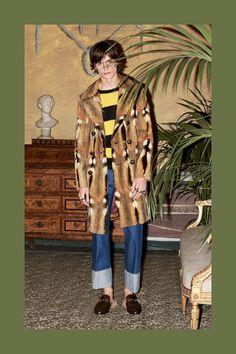Gucci Pre-Fall 16.  menswear mnswr mens style mens fashion fashion style gucci campaign lookbook