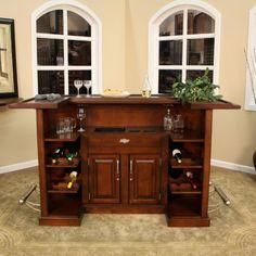 AHB Augusta Home Bar