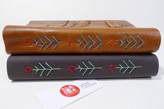Tree of life binding pattern #hanadebyvitarlenology #bookbinding