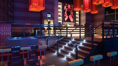 Image result for nightclub design