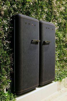 1000 images about smeg on pinterest smeg fridge union jack and refrigerators. Black Bedroom Furniture Sets. Home Design Ideas