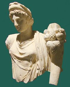 Sagalassos Burdur Museum - Tyche / Fortuna   Flickr - Photo Sharing!