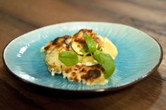 Kartoffel Zucchini Auflauf vom Mälzer